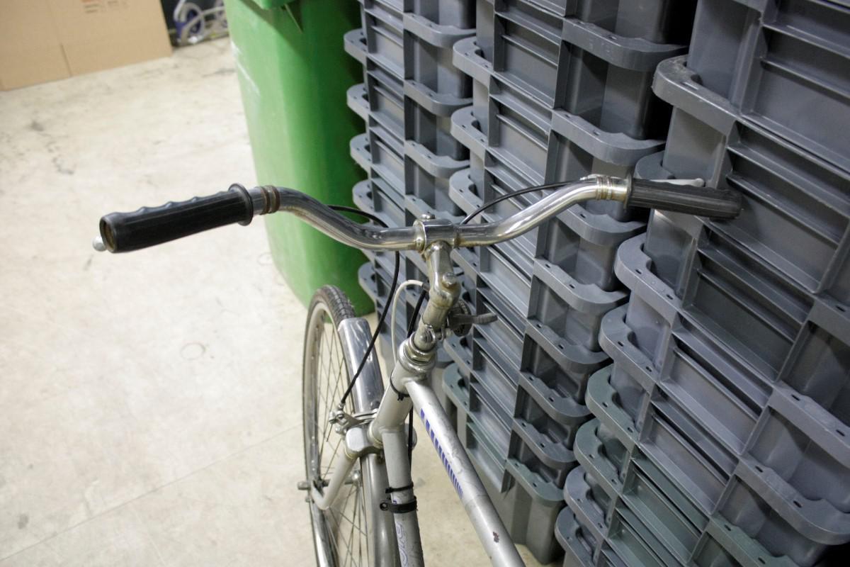 Polkupyörä Helsinki